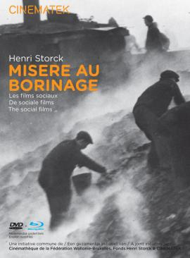 Misere au Borinage d Henri Storck