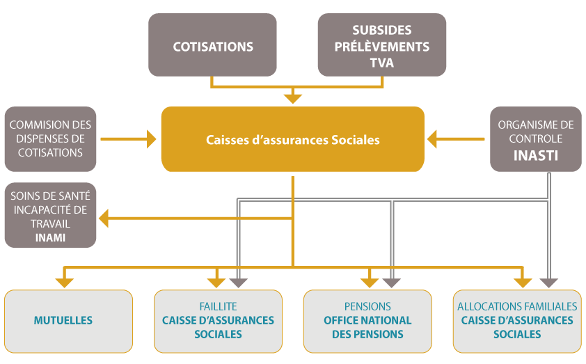 Un Outil De Protection Sociale La Securite Sociale