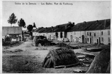 34.relief-haute-B-lorraine-belge-village-rue