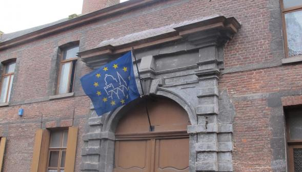 Le Musee d Archeologie de Tournai