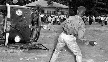 émeutes léopoldville 1959