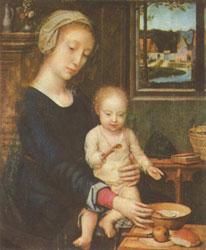 15e-siecle-peinture-Gerard David