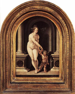 16e-siecle-peinture-Jan-Gossaert-Mabuse-Venus-and-Cupid