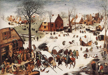 16e-siecle-peinture-brueghel-denombrement