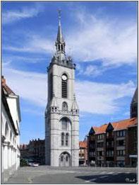 moyen-age-architecture-goth-scaldien-beffroi-tournai