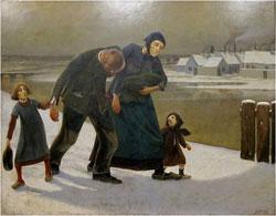 peinture-inclassable-laermans-ivrogne