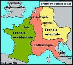 33.moyen-age-carte-division-empire-carolingien