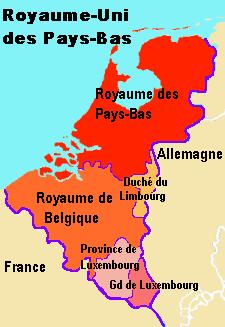 Carte Belgique Enseignement.Histoire Avant L Independance