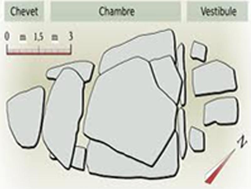prehistoire-dolmen-weris-map