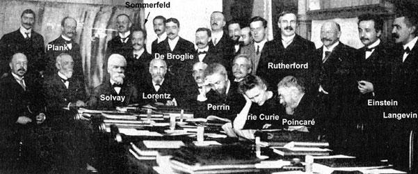 congres-Solvay