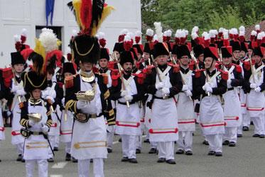 marches-militaires-marche-ste-rolande-gerpinnes